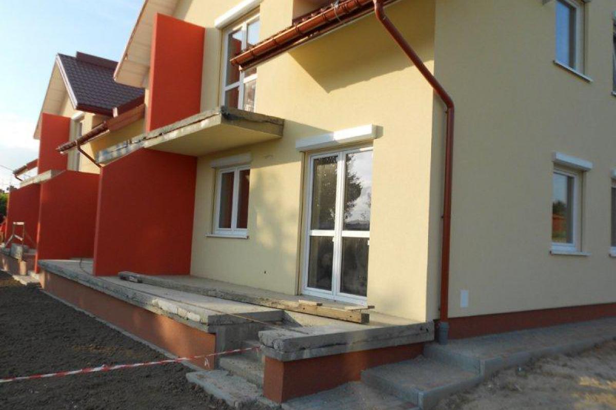 Osiedle Zalesie - Rzeszów, Święty Roch, ul. Wieniawskiego, EWPOL developer - zdjęcie 2