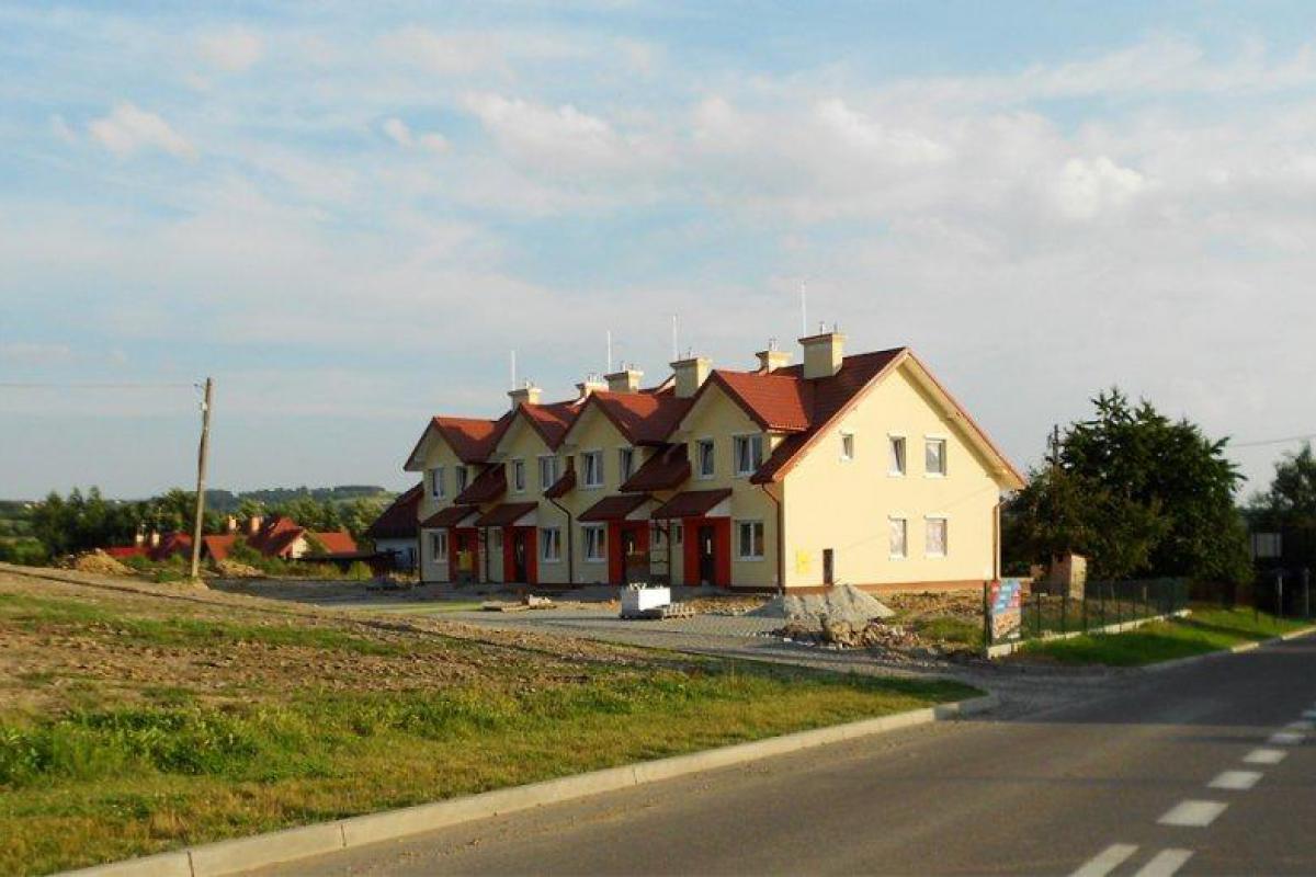 Osiedle Zalesie - Rzeszów, Święty Roch, ul. Wieniawskiego, EWPOL developer - zdjęcie 3