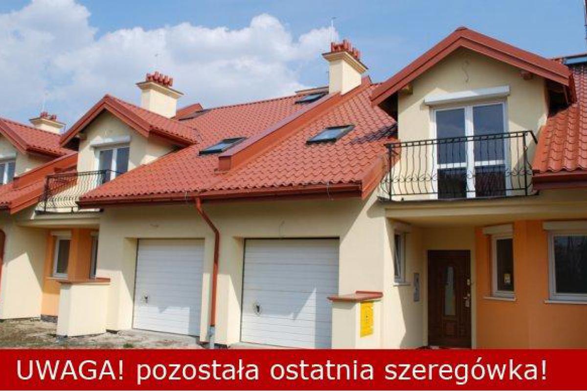 Rzeszów, ul. Storczykowa - Rzeszów, Święty Roch, ul. Storczykowa, EWPOL developer - zdjęcie 1