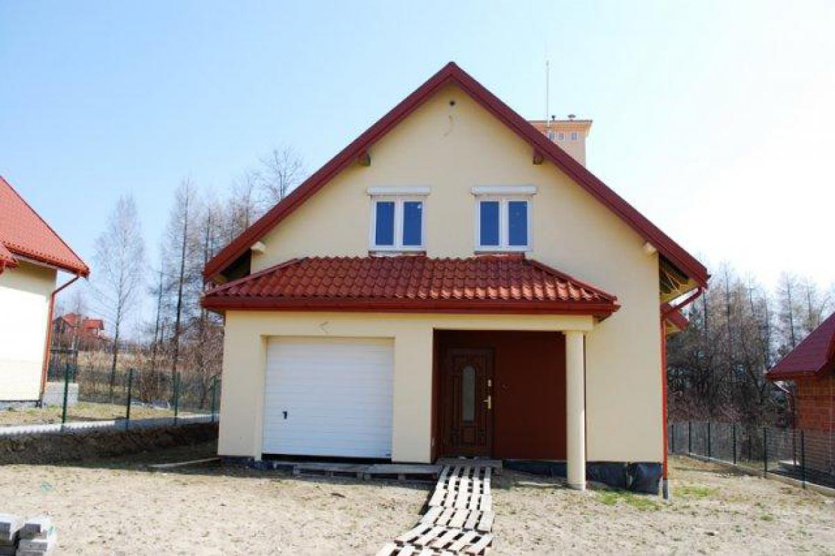 Rzeszów, ul. Krakowska - domy - Rzeszów, Baranówka, ul. Krakowska, EWPOL developer - zdjęcie 2