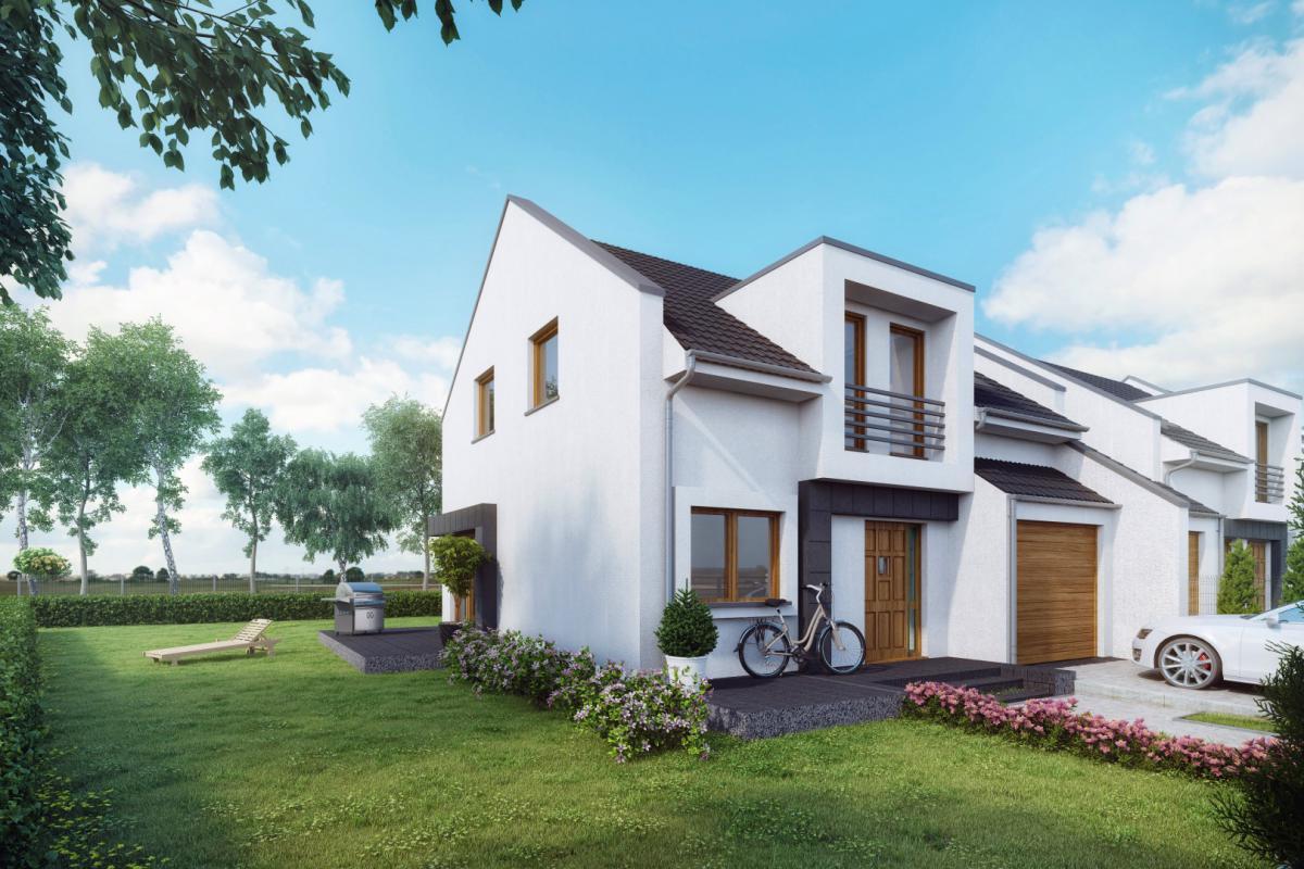 Villa Campina Domy - Ożarów Mazowiecki, ul. Sochaczewska, J.W. Construction Holding S.A. - zdjęcie 14