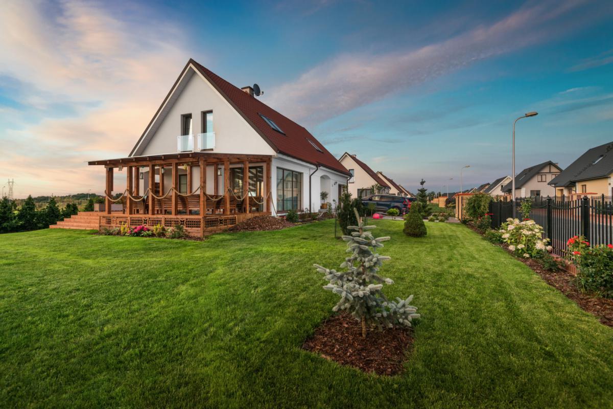 Villa Campina Domy - Ożarów Mazowiecki, ul. Sochaczewska, J.W. Construction Holding S.A. - zdjęcie 5