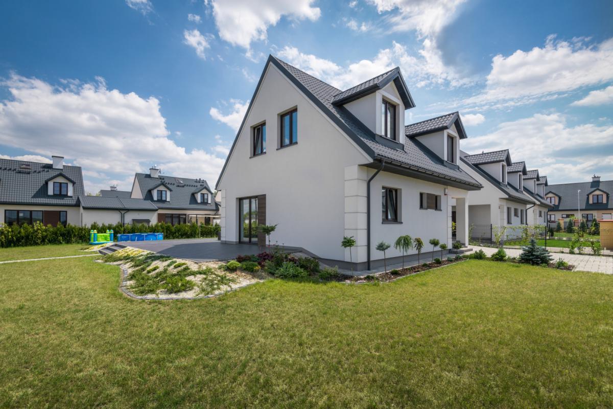 Villa Campina Domy - Ożarów Mazowiecki, ul. Sochaczewska, J.W. Construction Holding S.A. - zdjęcie 13