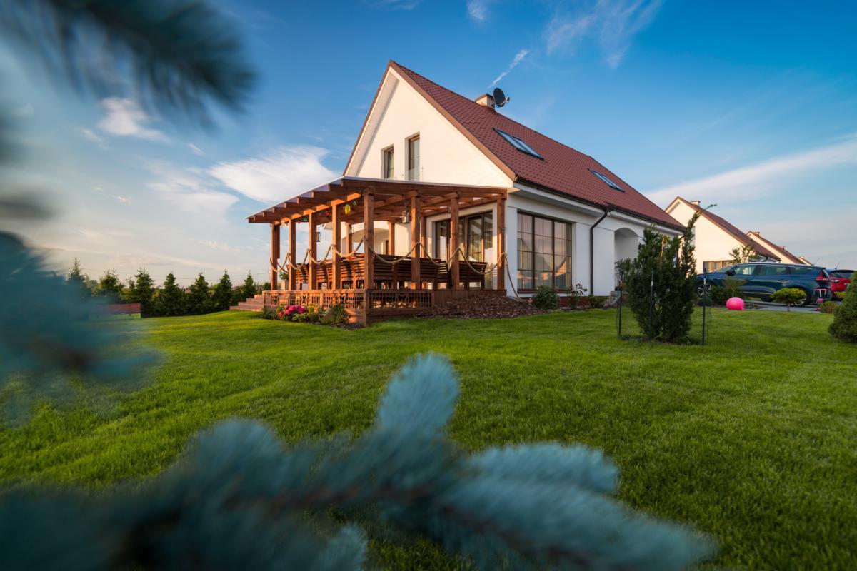 Villa Campina Domy - Ożarów Mazowiecki, ul. Sochaczewska, J.W. Construction Holding S.A. - zdjęcie 12
