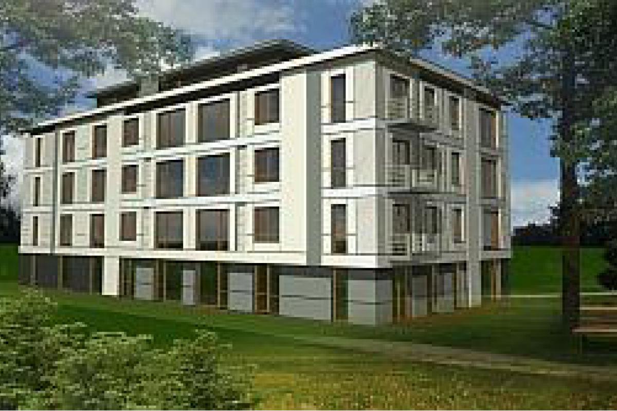 Triton Francuska - Warszawa, ul. Francuska, Triton Development S.A. - zdjęcie 2