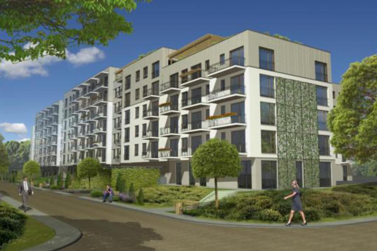 Triton Winnica - Warszawa, Nowodwory, ul. Modlińska/ Dionizosa, Triton Development S.A. - zdjęcie 1
