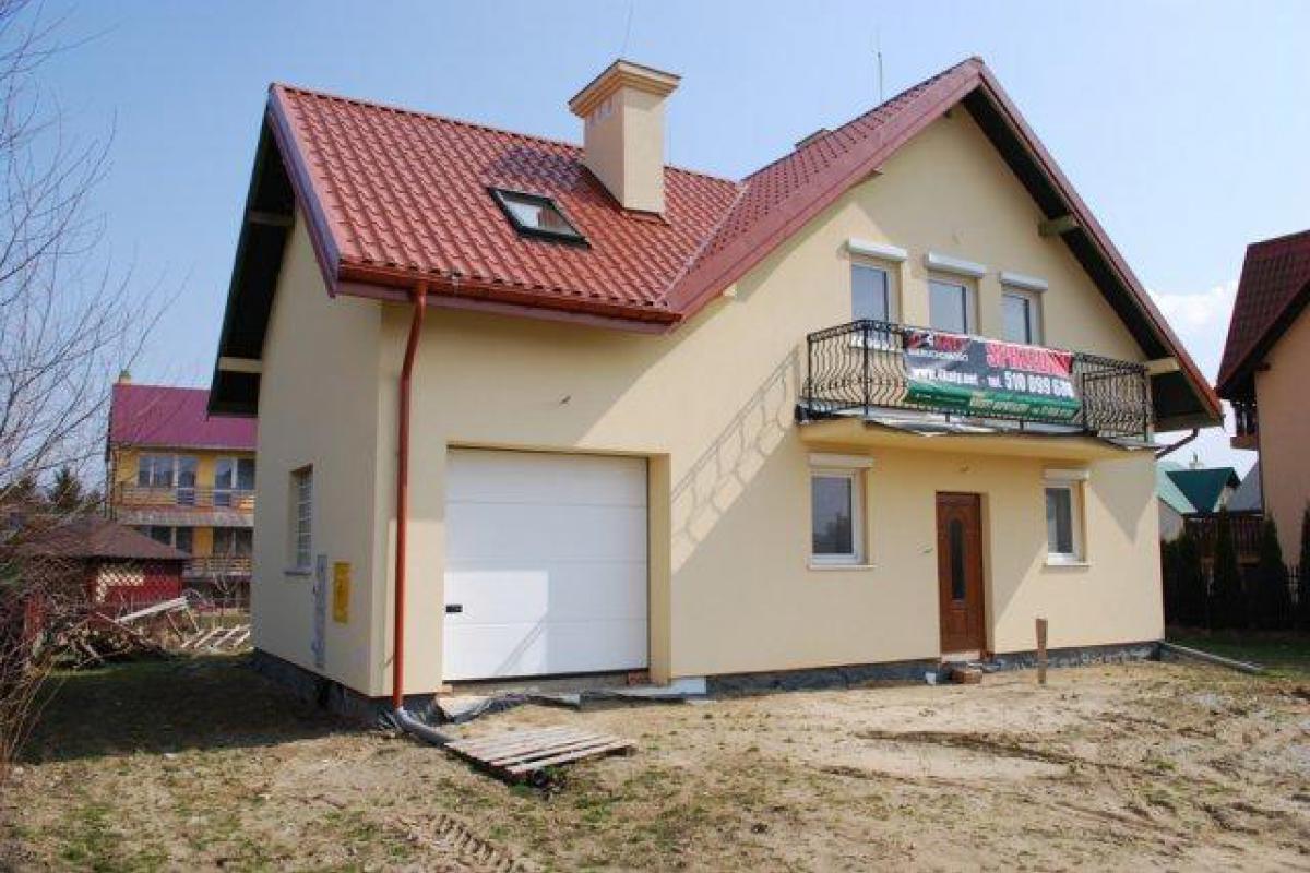 Rzeszów, ul. Leszka Czarnego - Rzeszów, Pobitno, ul. Leszka Czarnego, EWPOL developer - zdjęcie 1