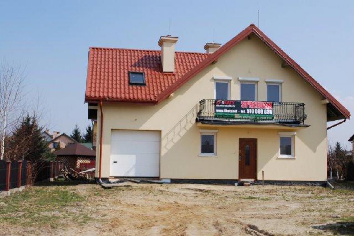 Rzeszów, ul. Leszka Czarnego - Rzeszów, Pobitno, ul. Leszka Czarnego, EWPOL developer - zdjęcie 2