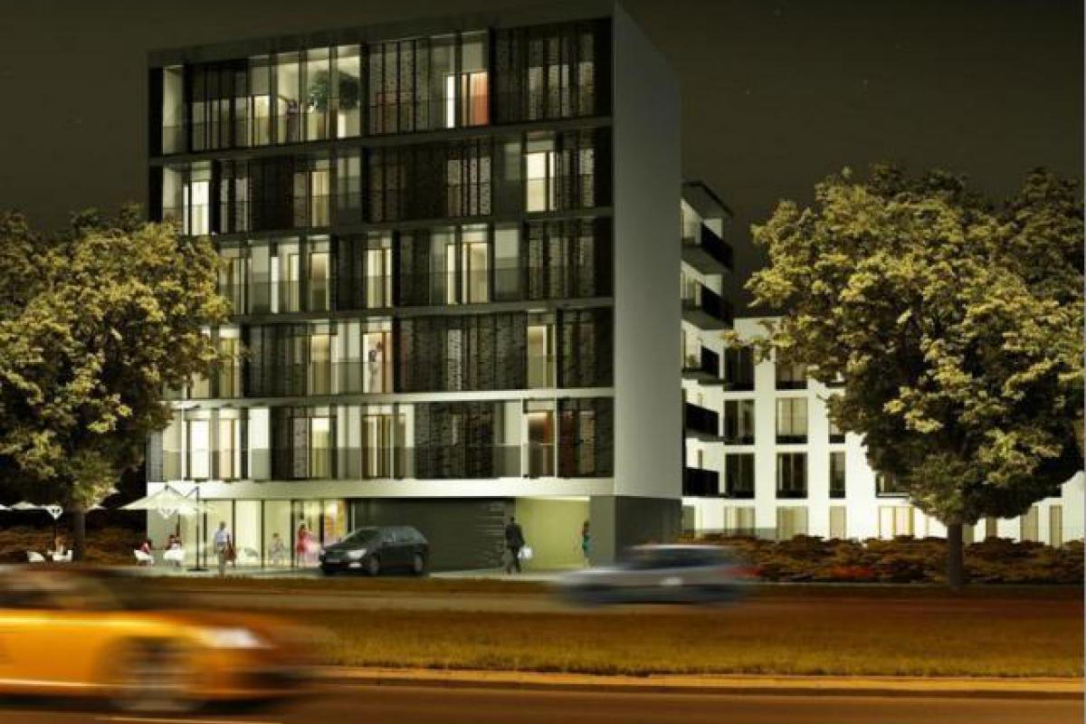 Apartamenty Marymoncka - Warszawa, Wrzeciono, ul. Marymoncka, WAN S.A. - zdjęcie 4