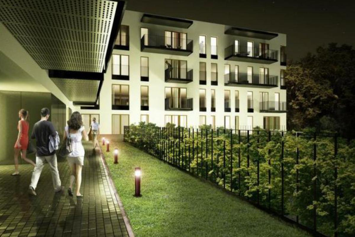 Apartamenty Marymoncka - Warszawa, Wrzeciono, ul. Marymoncka, WAN S.A. - zdjęcie 2