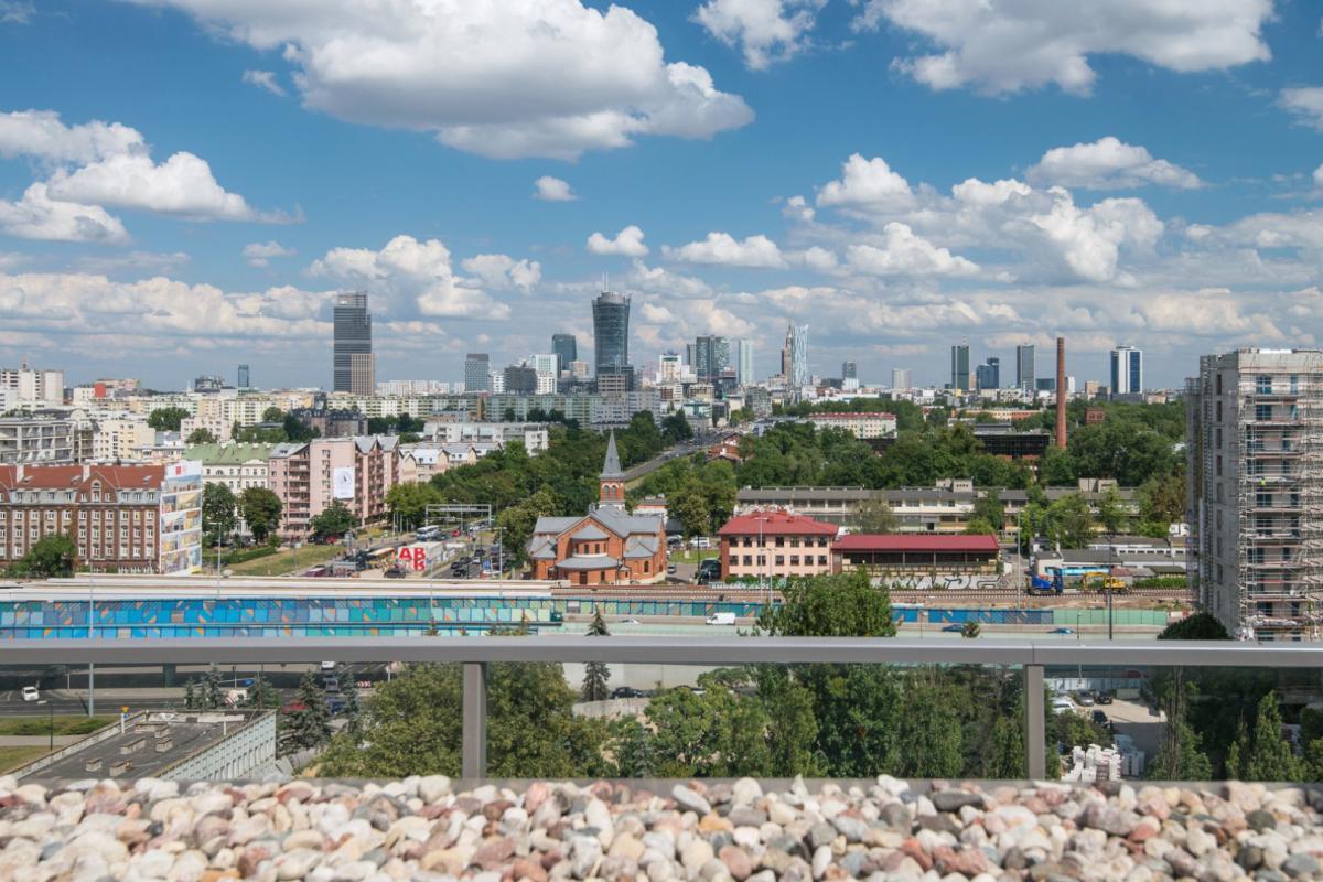 Bliska Wola - Warszawa, Odolany, ul. Kasprzaka, J.W. Construction Holding S.A. - zdjęcie 15