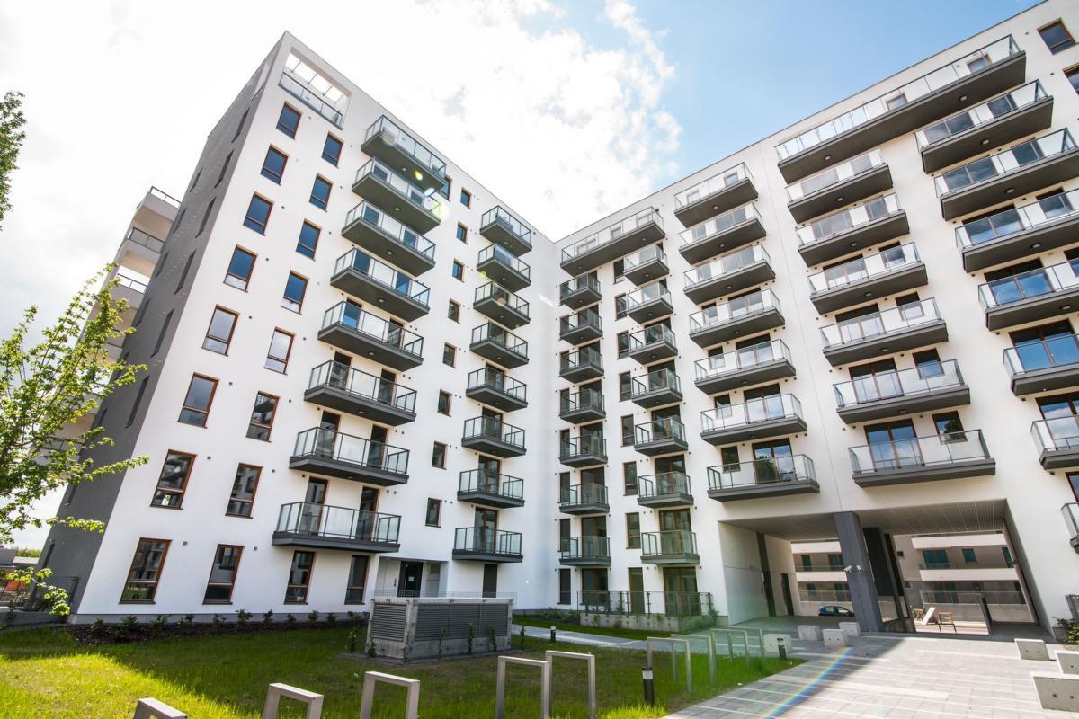 Bliska Wola - Warszawa, Odolany, ul. Kasprzaka, J.W. Construction Holding S.A. - zdjęcie 6