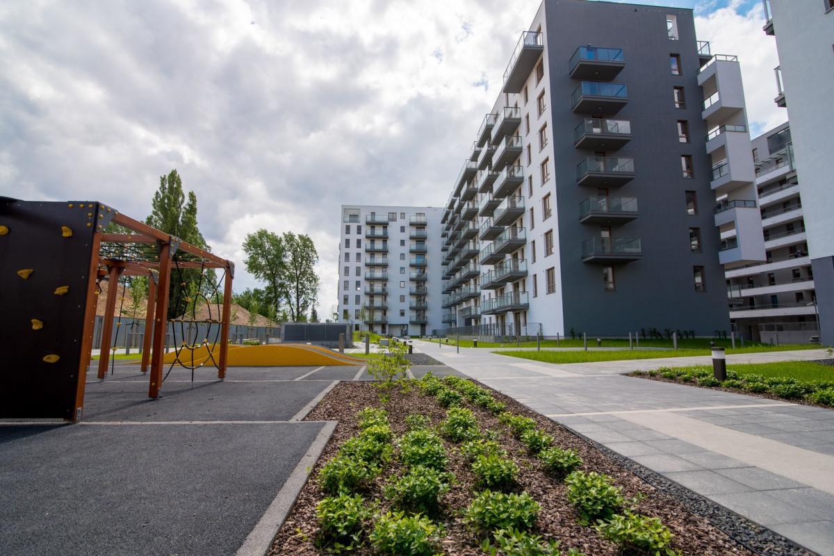 Bliska Wola - Warszawa, Odolany, ul. Kasprzaka, J.W. Construction Holding S.A. - zdjęcie 5