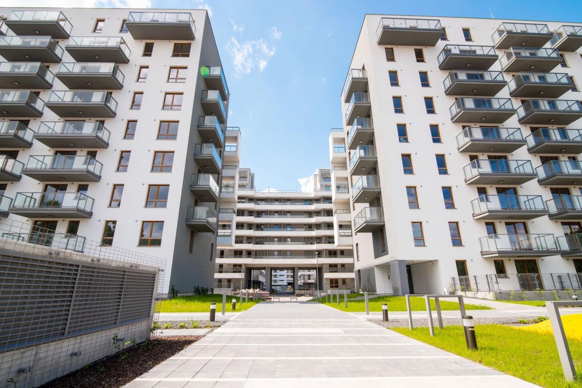 Bliska Wola - Warszawa, Odolany, ul. Kasprzaka, J.W. Construction Holding S.A. - zdjęcie 4