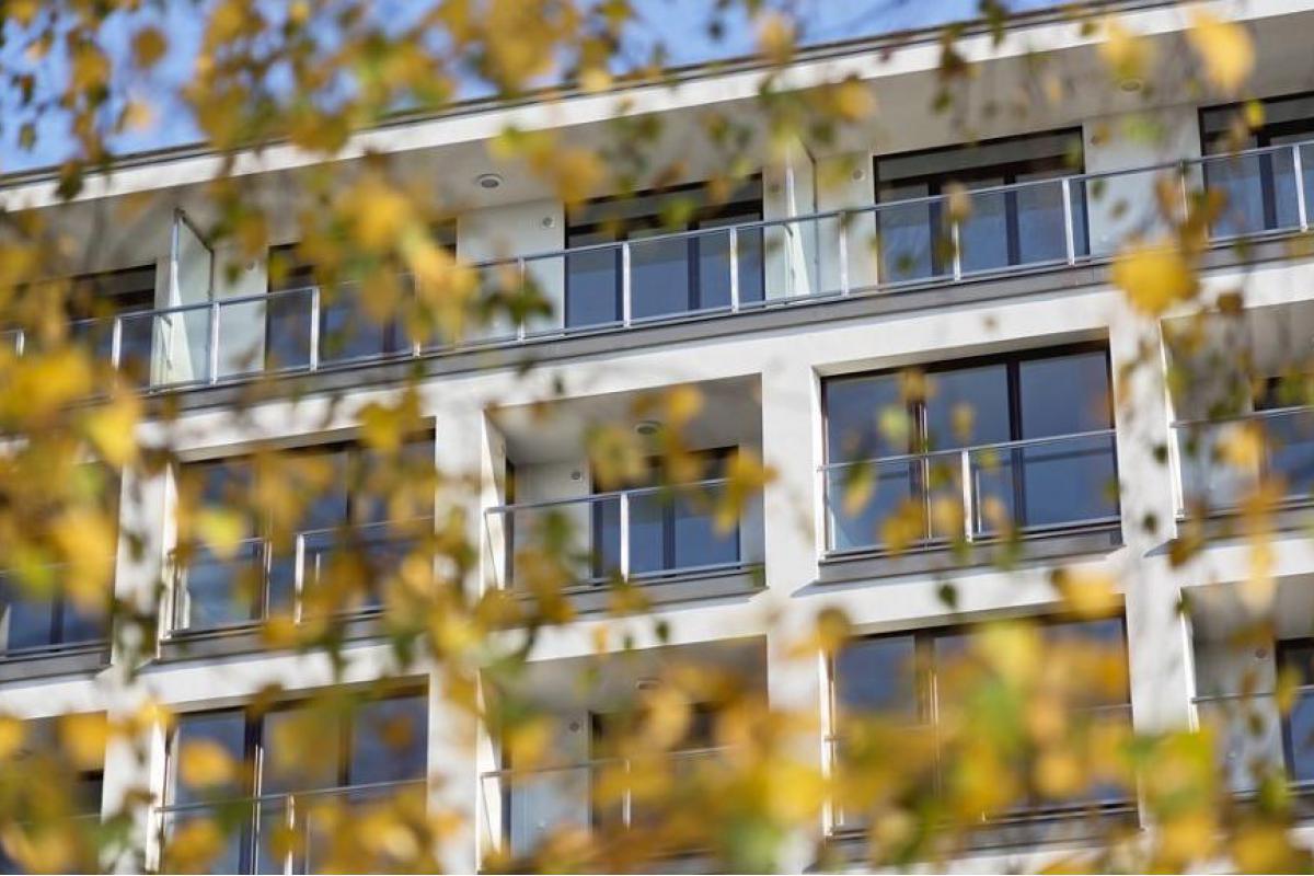 Luxor Residence - Warszawa, ul. Wynalazek 2 , Longbridge Developement Sp. z o.o. - zdjęcie 2