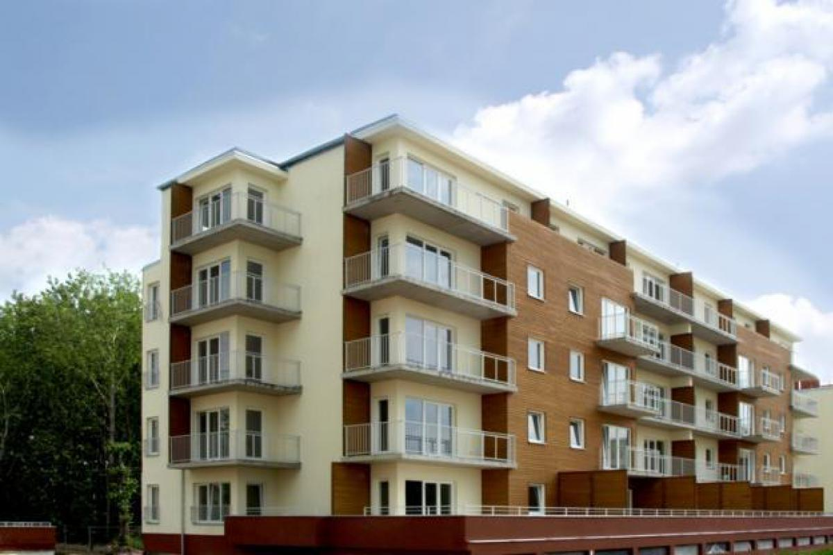 Osiedle Przylesie - Opole, os. Przylesie, BLOCKPOL - DEVELOPER Sp. z o.o. - zdjęcie 2