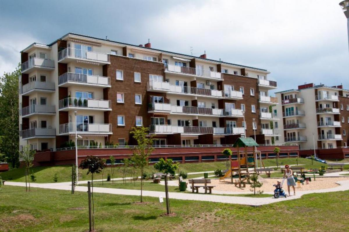 Osiedle Przylesie - Opole, os. Przylesie, BLOCKPOL - DEVELOPER Sp. z o.o. - zdjęcie 1