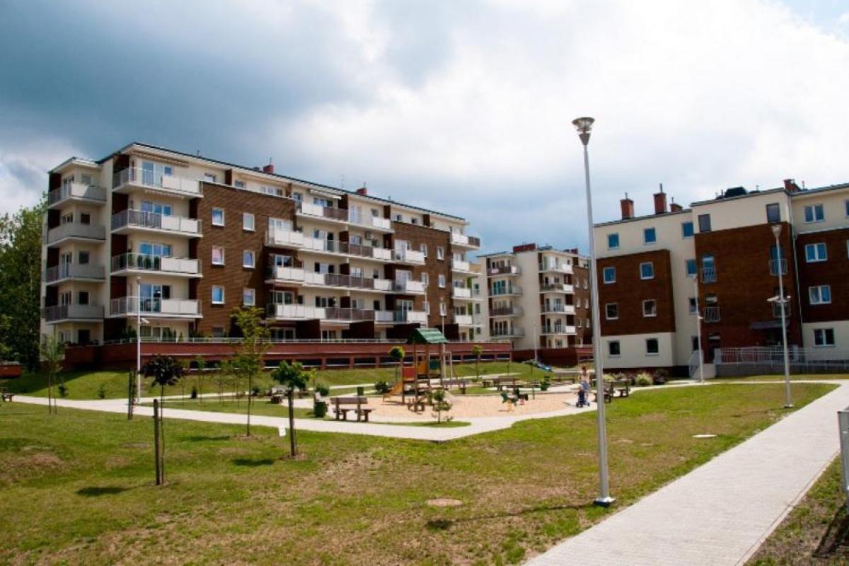 Osiedle Przylesie - Opole, os. Przylesie, BLOCKPOL - DEVELOPER Sp. z o.o. - zdjęcie 4