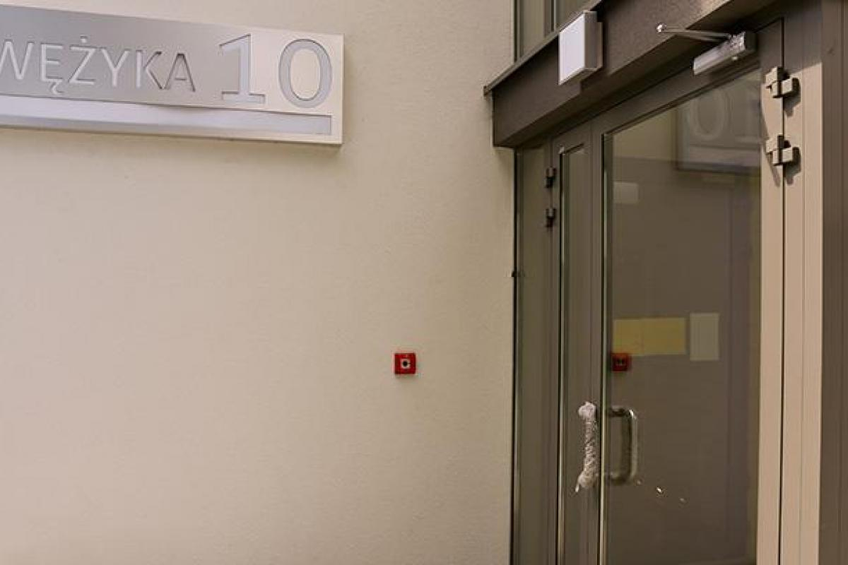 Wężyka 10 - inwestycja wyprzedana - Kraków, ul. Wężyka 10, Wawel Service Sp. z o.o. SK - zdjęcie 2