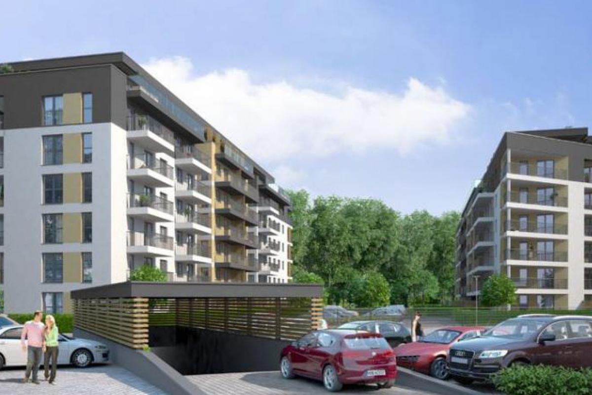 Nowe Chabry - Opole, ul. Oleska, Arteo Asset Development Sp. z o.o. - zdjęcie 3
