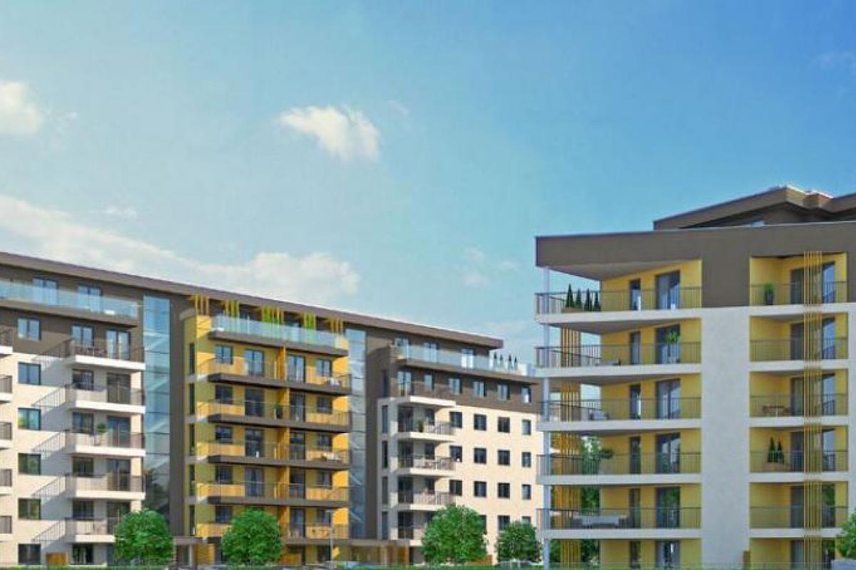 Nowe Chabry - Opole, ul. Oleska, Arteo Asset Development Sp. z o.o. - zdjęcie 2