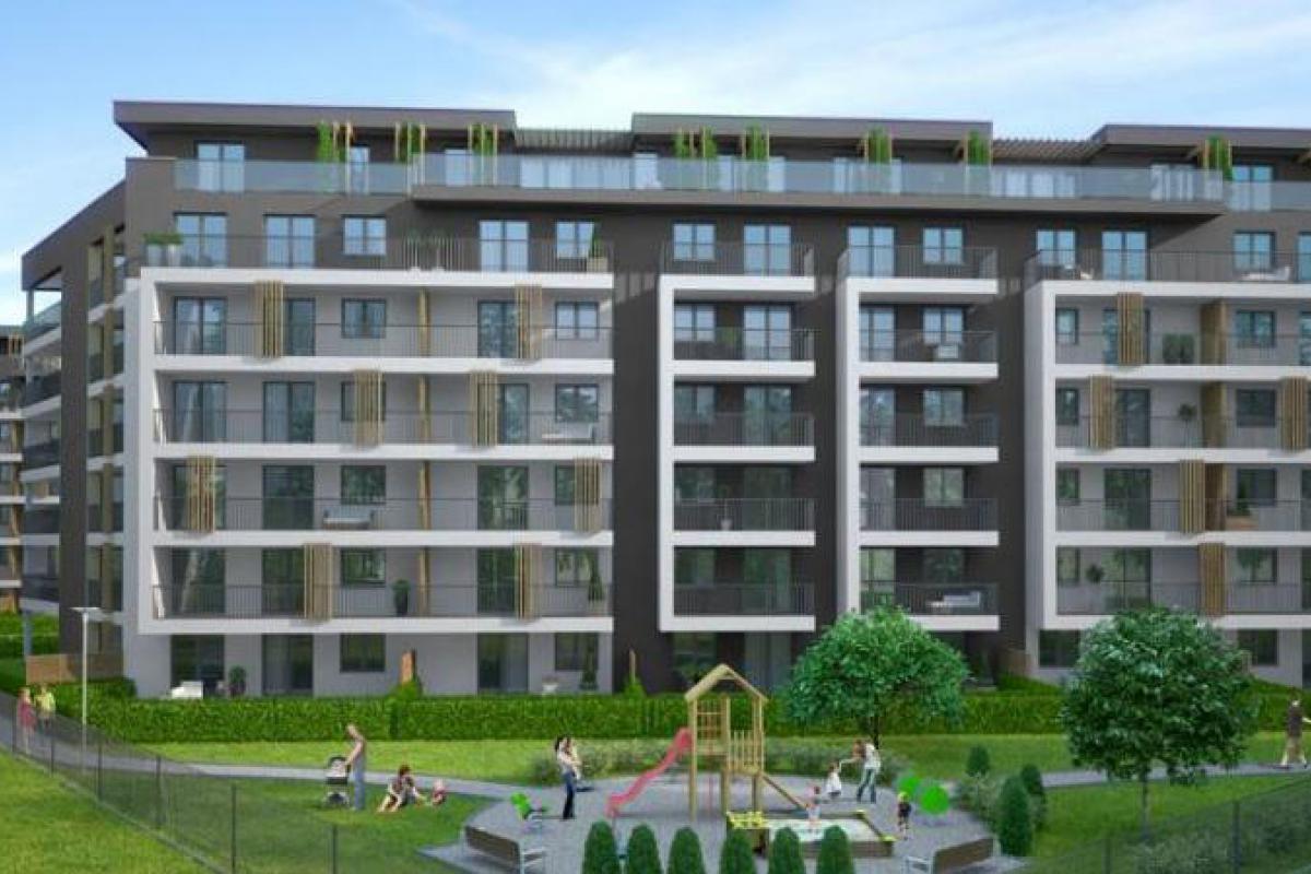 Nowe Chabry - Opole, ul. Oleska, Arteo Asset Development Sp. z o.o. - zdjęcie 1