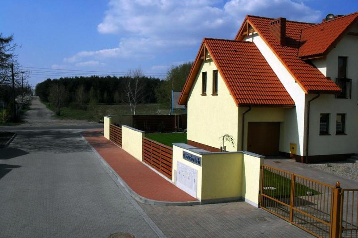 Osiedle Siedem Życzeń - Suchy Las, ul. Sprzeczna/Sucha, Vastbouw Poznań Sp. z o.o. - zdjęcie 4