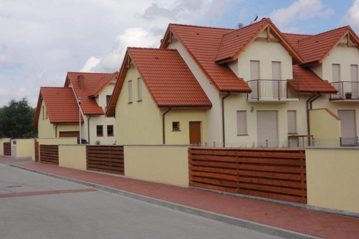 Osiedle Siedem Życzeń - Suchy Las, ul. Sprzeczna/Sucha, Vastbouw Poznań Sp. z o.o. - zdjęcie 6