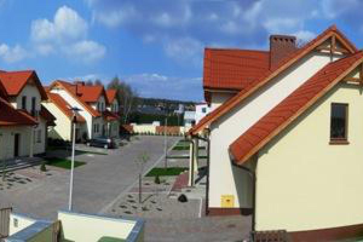 Osiedle Siedem Życzeń - Suchy Las, ul. Sprzeczna/Sucha, Vastbouw Poznań Sp. z o.o. - zdjęcie 7