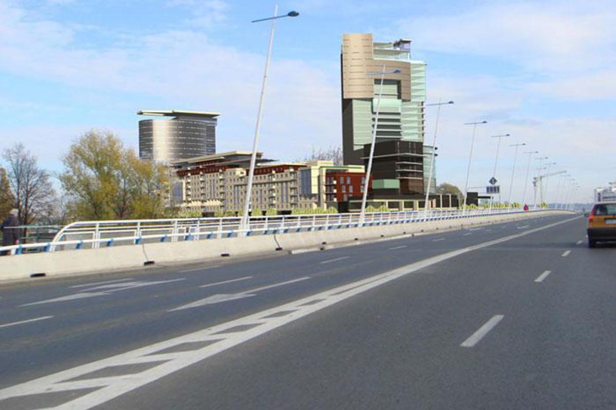Capital Towers - Rzeszów, Nowe Miasto, ul. Podwisłocze, MM Capital Group - zdjęcie 2