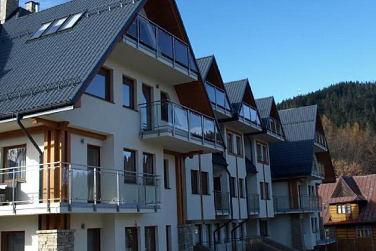 Apartamenty Bystra Woda - Zakopane, ul. Małaszyńskiego, MM Capital Group - zdjęcie 3