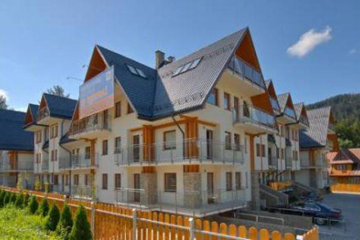 Apartamenty Bystra Woda - Zakopane, ul. Małaszyńskiego, MM Capital Group - zdjęcie 6