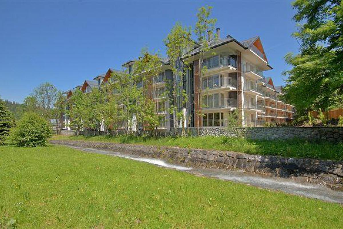 Apartamenty Stara Polana - Zakopane, ul. Nowatorska, MM Capital Group - zdjęcie 1