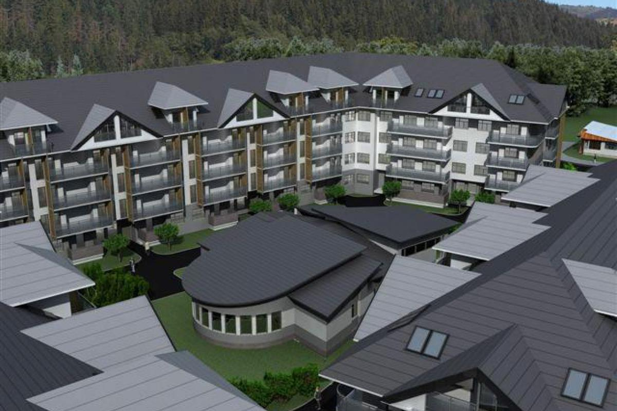 Apartamenty Stara Polana - Zakopane, ul. Nowatorska, MM Capital Group - zdjęcie 2
