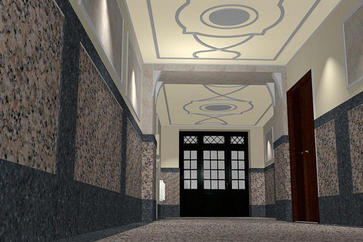 Apartamenty Drukarnia Narodowa - Kraków, Stare Miasto, ul. Piłsudskiego 19, MM Capital Group - zdjęcie 7