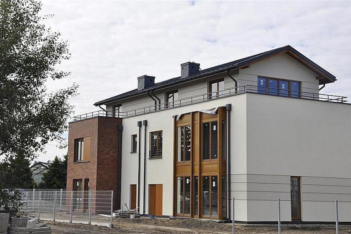 Kuropatwy 6 - Warszawa, ul. Kuropatwy 6, Structur Concept  Sp. z o.o. - zdjęcie 2