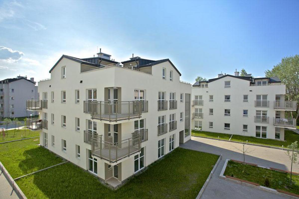 Osiedle Tulipany - Warszawa, Nowodwory, ul. Strumykowa, Breevast  - zdjęcie 3