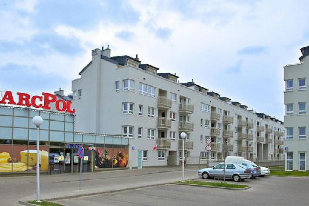 Osiedle Tulipany - Warszawa, Nowodwory, ul. Strumykowa, Breevast  - zdjęcie 5