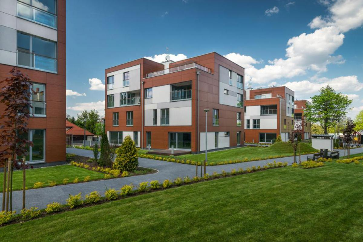 Hill Park Apartments - Warszawa, Młociny, ul. Pasymska 7, Marvipol S.A. - zdjęcie 6