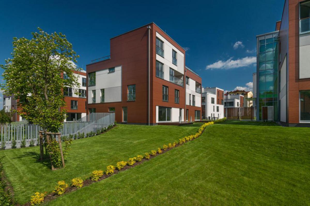 Hill Park Apartments - Warszawa, Młociny, ul. Pasymska 7, Marvipol S.A. - zdjęcie 8