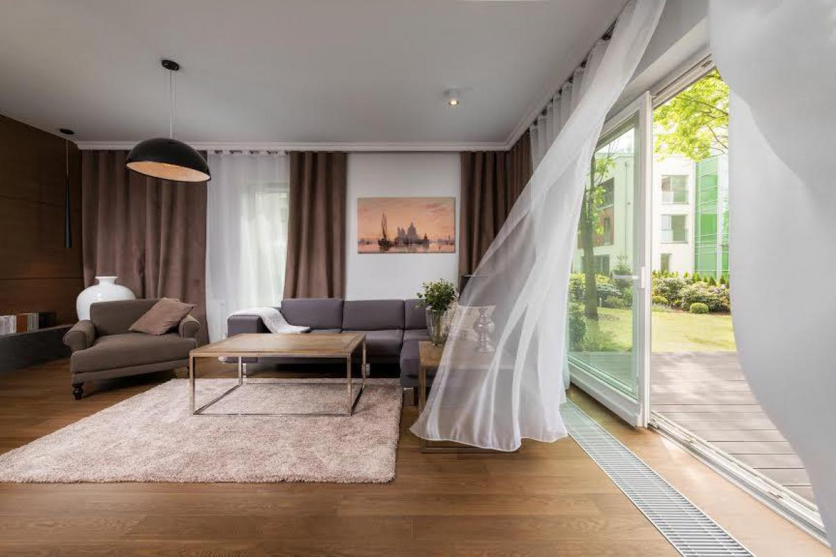 Hill Park Apartments - Warszawa, Młociny, ul. Pasymska 7, Marvipol S.A. - zdjęcie 15