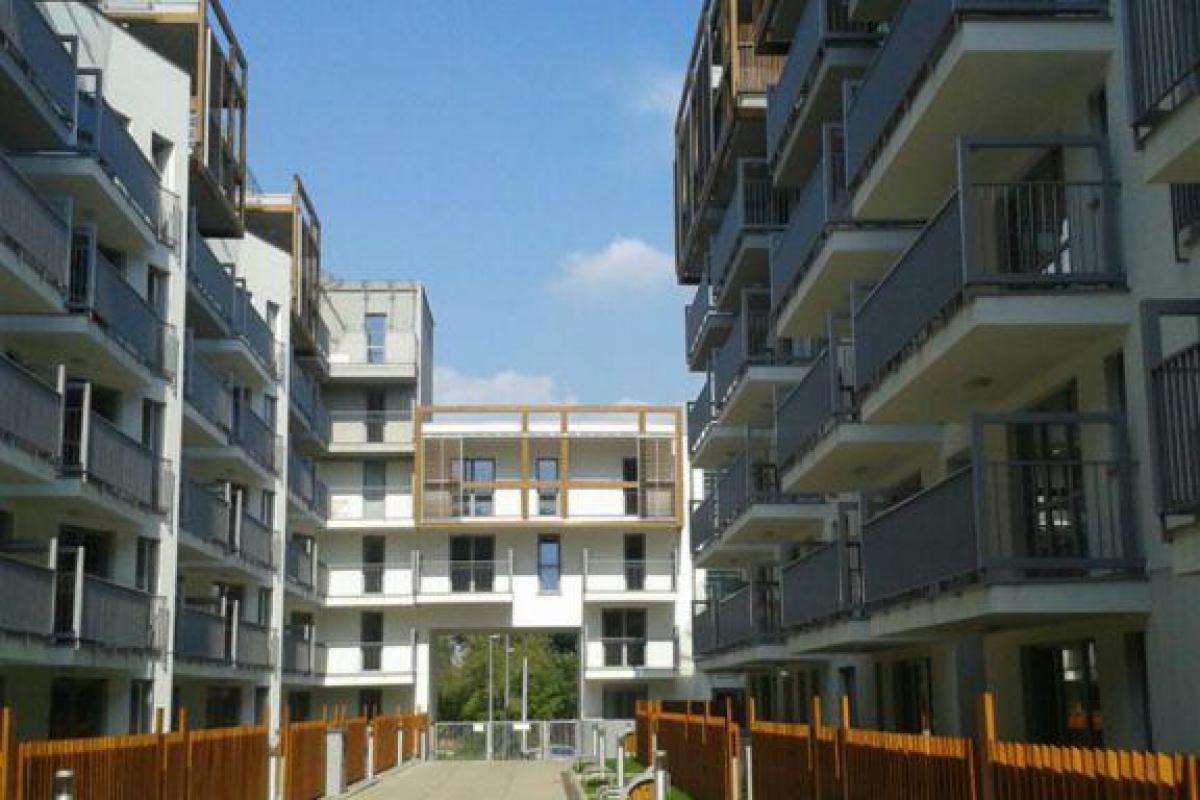 Apartamenty Wielicka - Kraków, Bieżanów-Prokocim, ul. Wielicka, WAN S.A. - zdjęcie 3