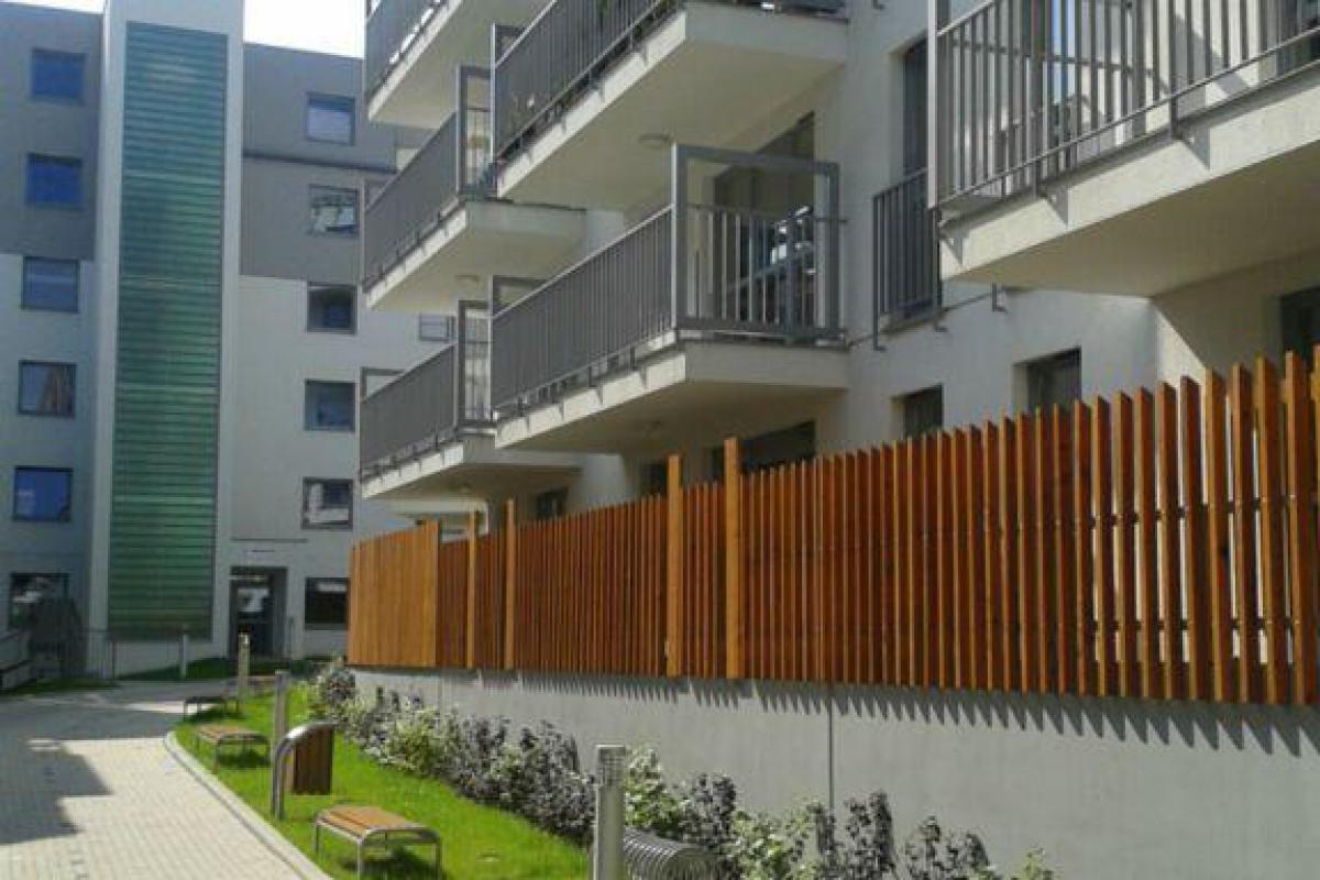 Apartamenty Wielicka - Kraków, Bieżanów-Prokocim, ul. Wielicka, WAN S.A. - zdjęcie 4