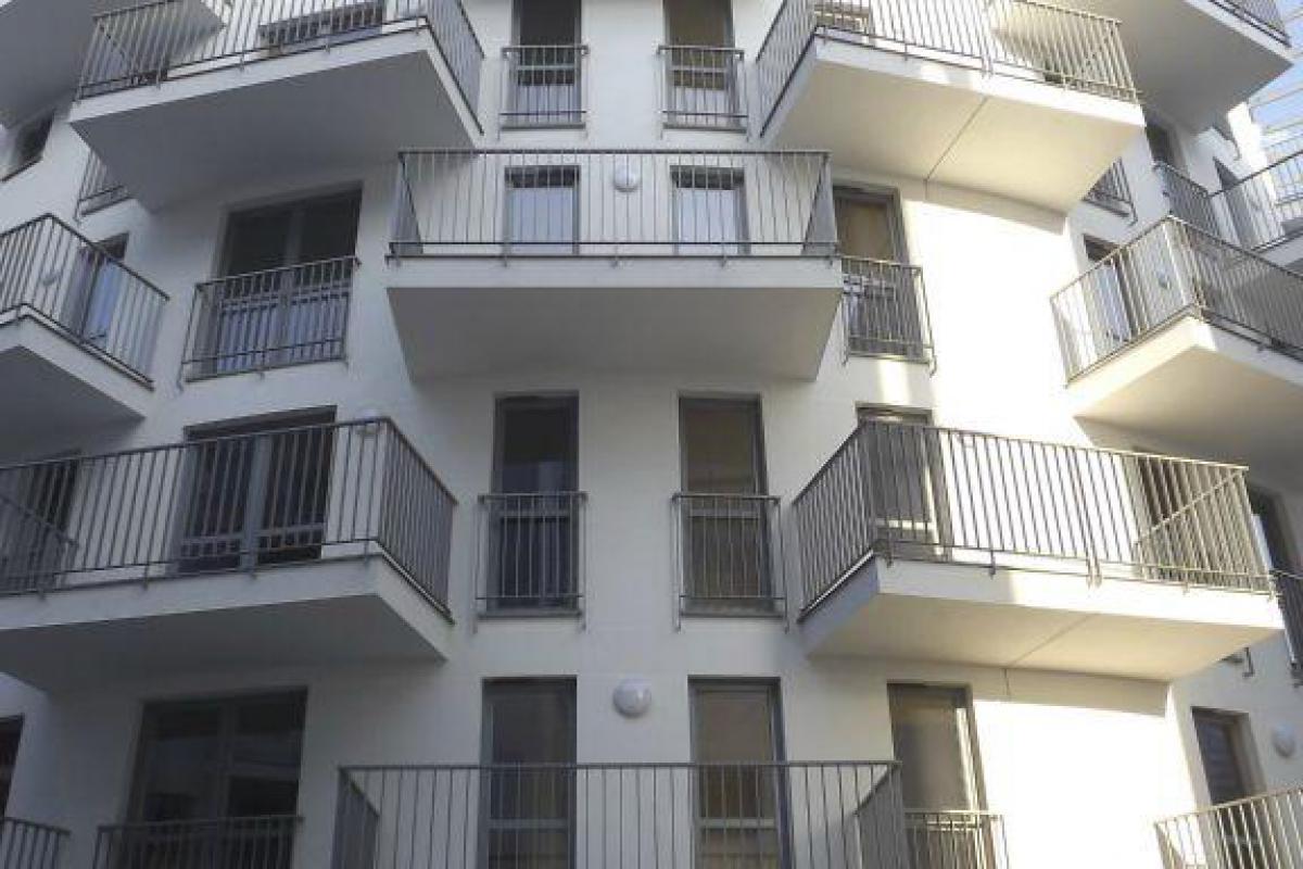 Apartamenty Wielicka - Kraków, Bieżanów-Prokocim, ul. Wielicka, WAN S.A. - zdjęcie 6