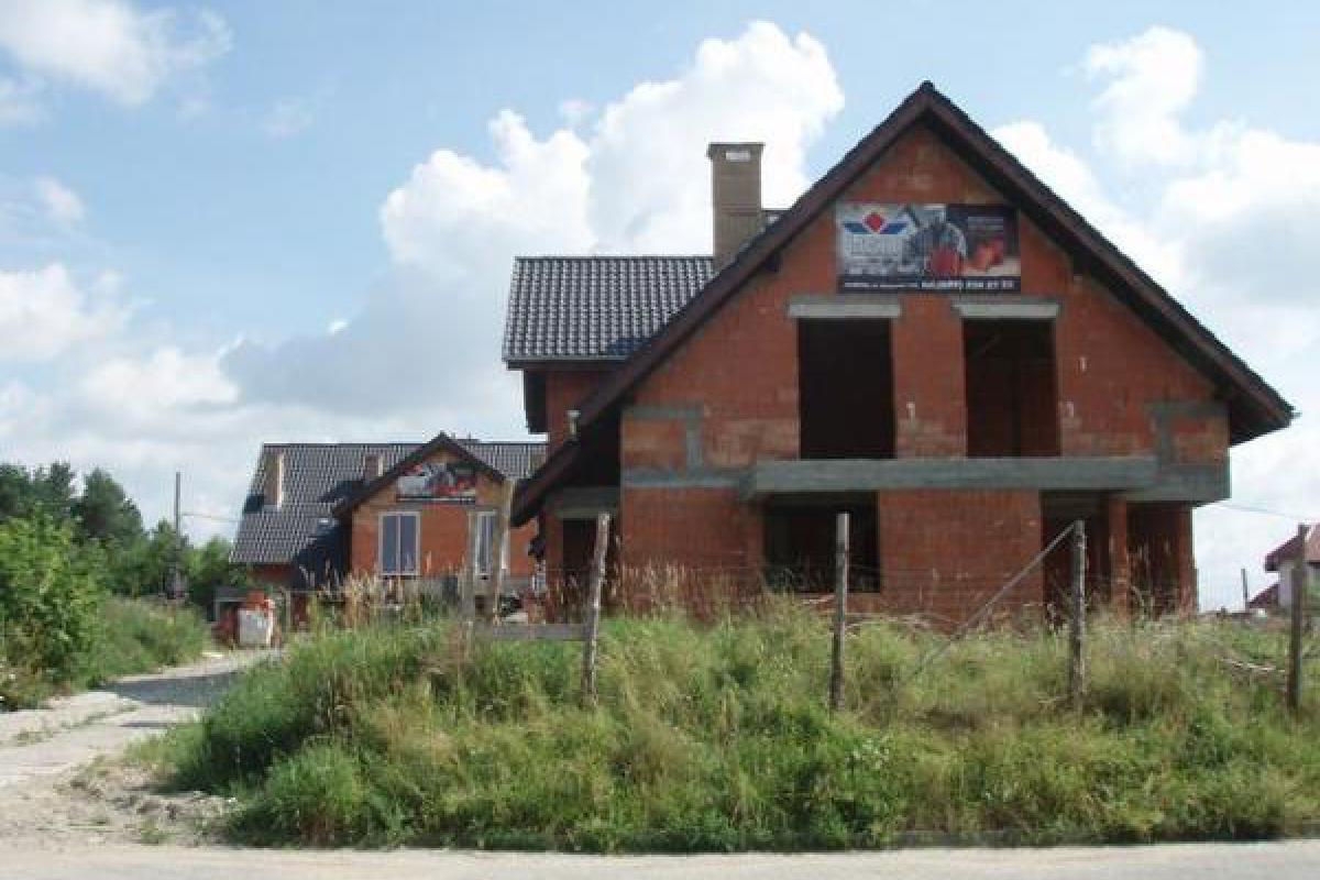 Os. Radykajny, ul. Stokrotki - Olsztyn, ul. Stokrotki, CL INVEST - zdjęcie 3