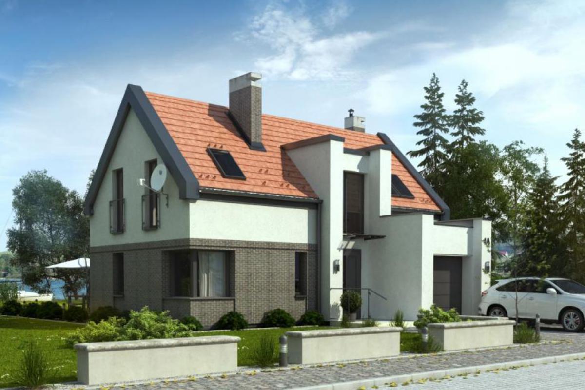 Osiedle nad j. Naterskim w Tomaszkowie - Tomaszkowo, CL INVEST - zdjęcie 3
