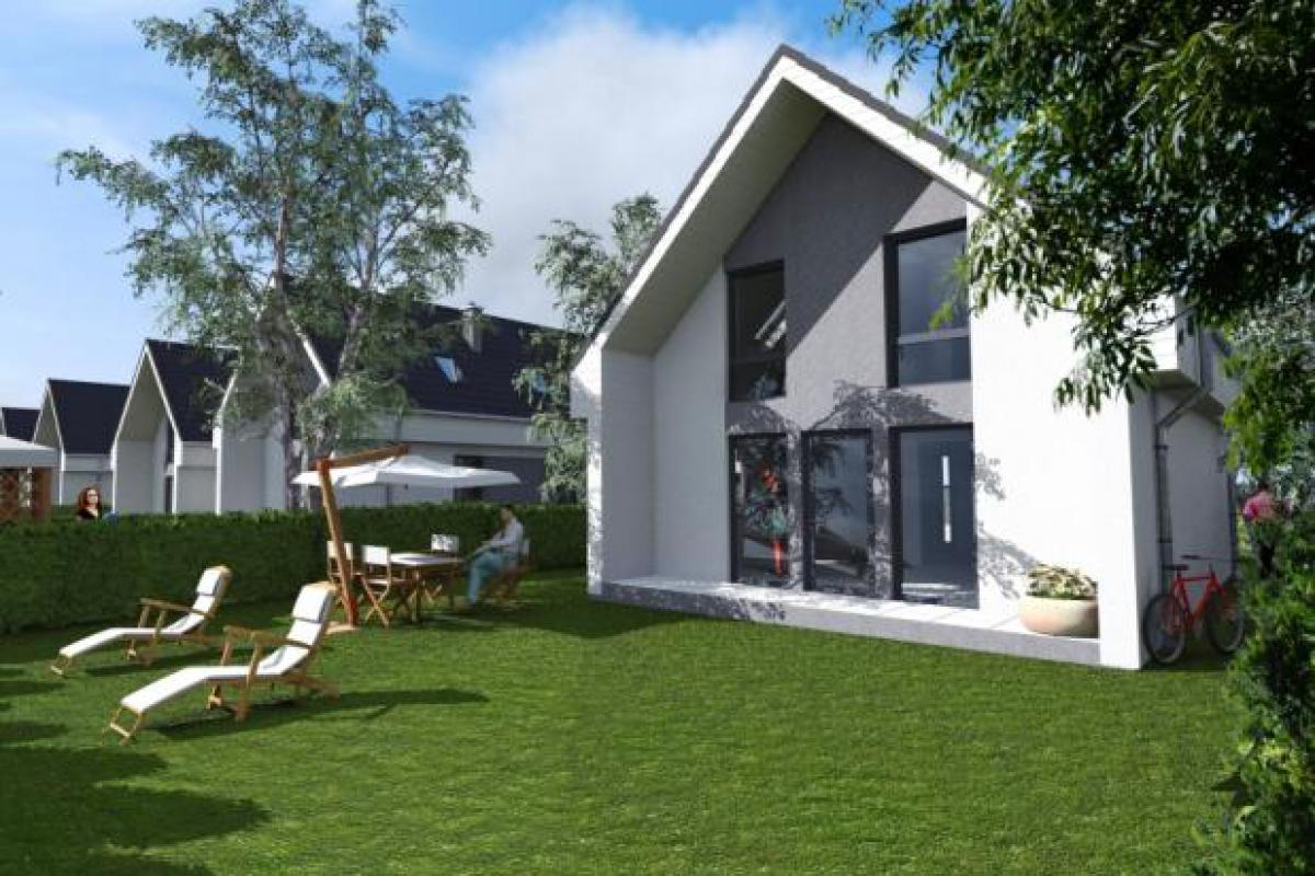 Racula Solarzów - domy - Racula, ul.Zofii i Ignacego Solarzów , Eurohome Sp. z o.o. - zdjęcie 1