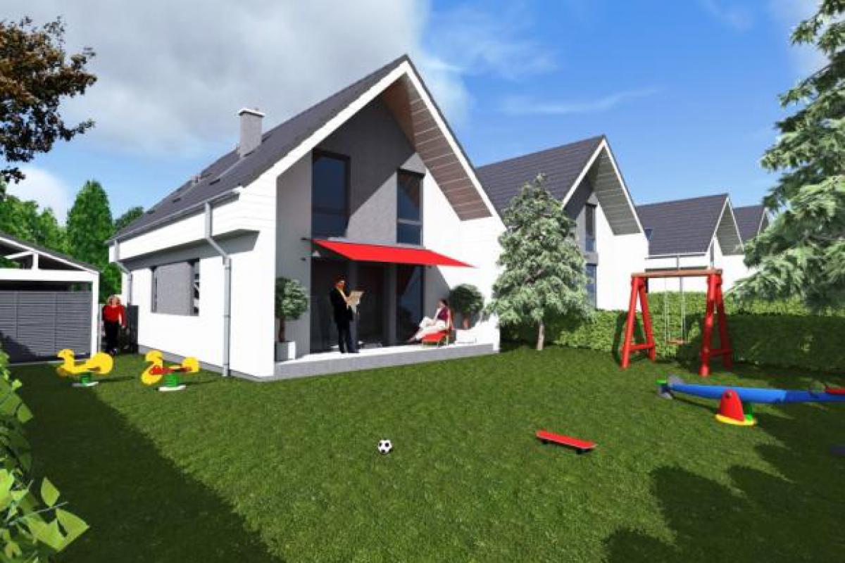Racula Solarzów - domy - Racula, ul.Zofii i Ignacego Solarzów , Eurohome Sp. z o.o. - zdjęcie 2
