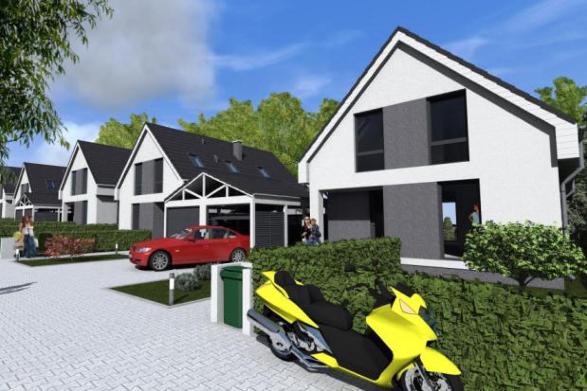 Racula Solarzów - domy - Racula, ul.Zofii i Ignacego Solarzów , Eurohome Sp. z o.o. - zdjęcie 3