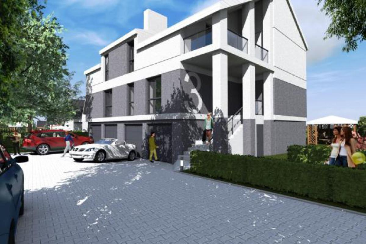 Racula Solarzów - apartamenty - Racula, ul.Zofii i Ignacego Solarzów , Eurohome Sp. z o.o. - zdjęcie 1